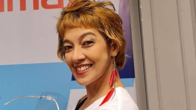 Vicky Burki