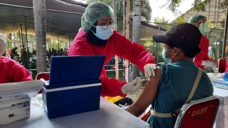Vaksinasi COVID-19 Pelajar Islam Indonesia (PII)