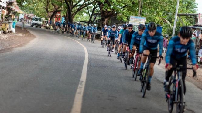 Klub sepeda asal Makassar, Oljen CC