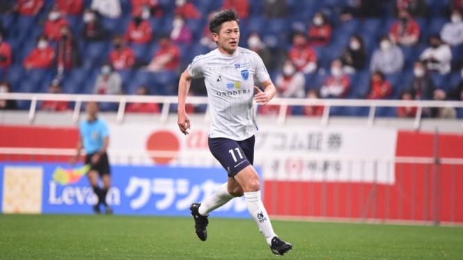 Pemain Yokohama FC, Kazuyoshi Miura
