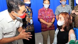 Anggota Komisi XI Keuangan dan Perbankan dari Fraksi Gerindra Kamrussamad