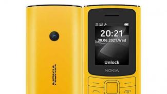 Nokia 110 4G.