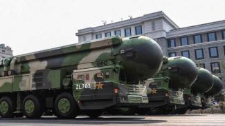 VIVA Militer: Rudal balistik antarbenua China, Dongfeng DF-41