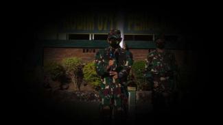 VIVA Militer: Letkol Inf  Roihan Hidayatullah