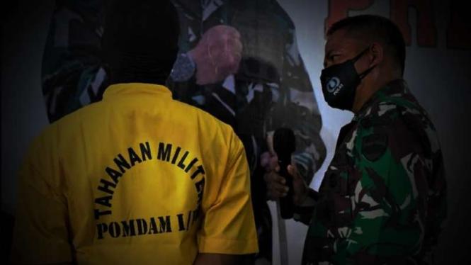 VIVA Militer: Kodam I/BB