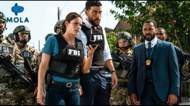 Serial FBI yang tayang di Mola.