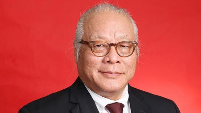 Prof. Dr. Rudy Harjanto, M.Sn. Foto: dok UPDM (B)