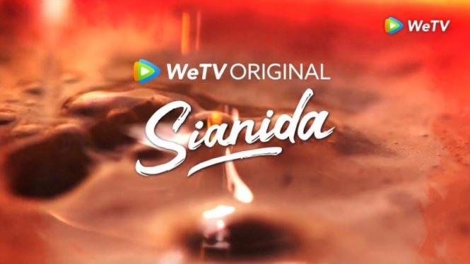 WeTV Sianida