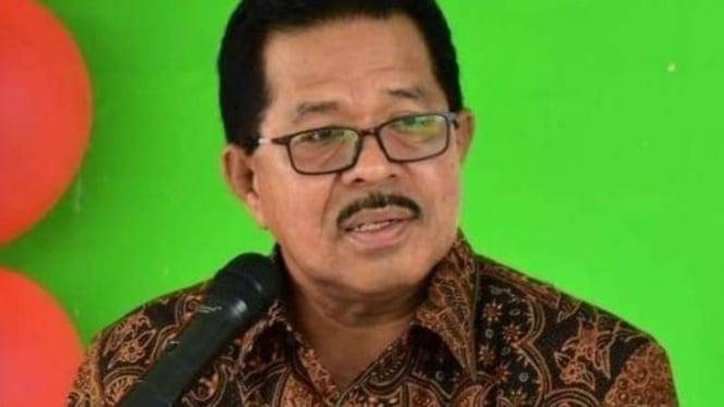 Bupati Seram Bagian Barat (SBB) M. Yasin Payapo