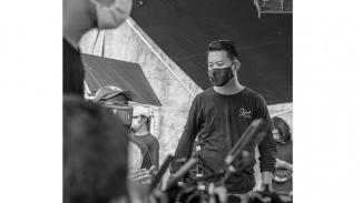 Wildhan Rifqi Seorang filmmaker Indonesia