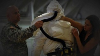 VIVA Militer: Pusat senjata biologis militer Amerika.
