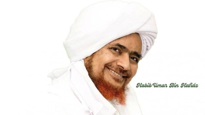 Habib Umar bin Hafidz (Foto: Internet)