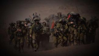 VIVA Militer: Brigade Golani IDF.