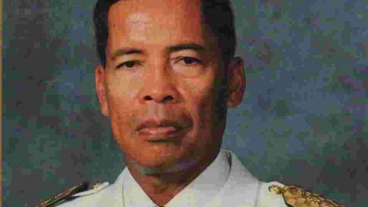 Mantan Gubernur DKI Jakarta, Surjadi Soedirdja meninggal dunia.