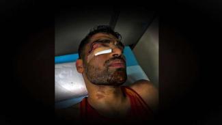 VIVA Militer: Tentara India, Satish Kumar.