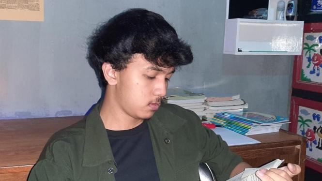 Reprentasi Mahasiswa