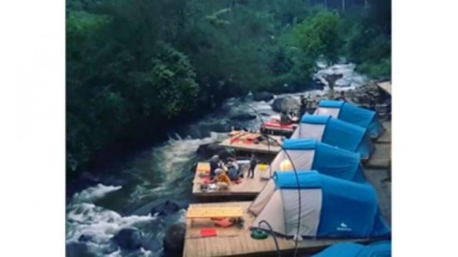 Pineus Tilu Riverside