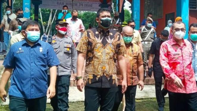 Wali Kota Medan, Muhammad Bobby Afif Nasution