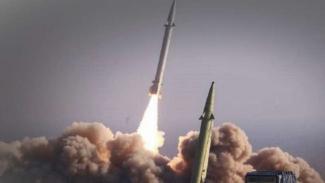 VIVA Militer: Rudal IRGC