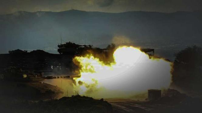 VIVA Militer: Israel Defense Force (IDF)