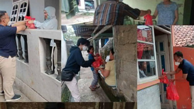 Dokumentasi bersama Pemuda Generasi Indonesia Emas