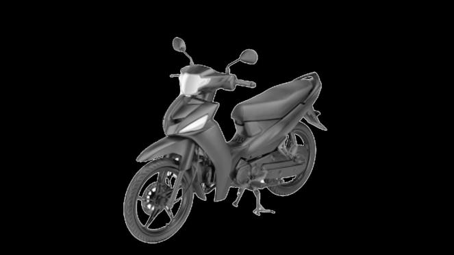Bocoran motor baru Yamaha Indonesia