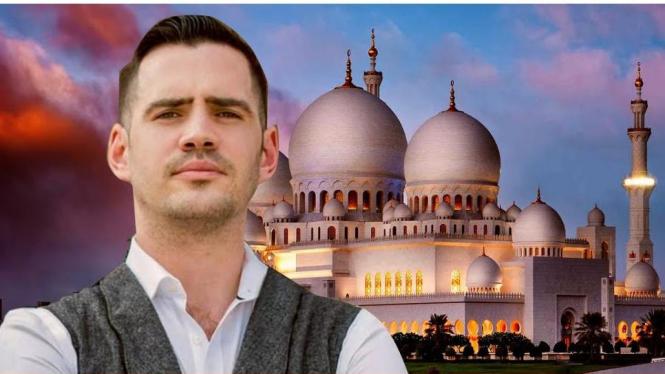 Doktor Non-Muslim Bangun Pagi demi Dengar Azan Subuh