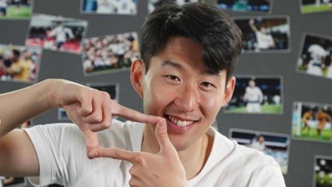 Pemain Tottenham Hotspur, Son Heung-min