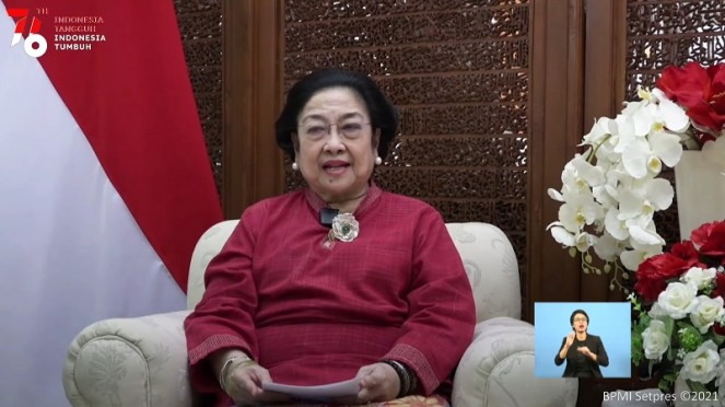 Presiden RI kelima, Megawati Soekarnoputri