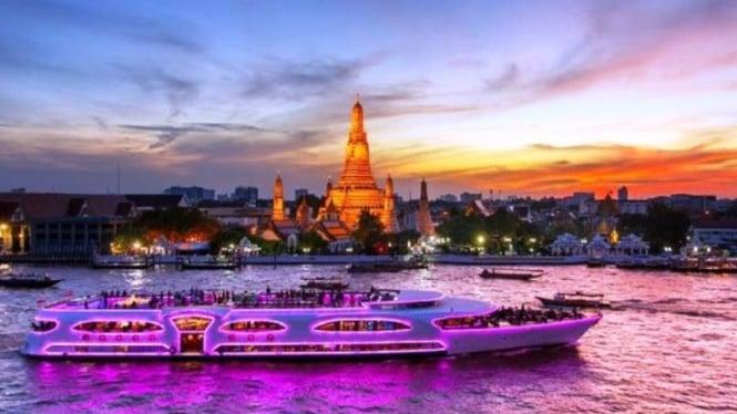 Chao Praya, Thailand