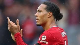 Bek Liverpool, Virgil van Dijk