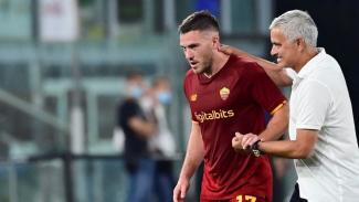 Pelatih AS Roma, Jose Mourinho