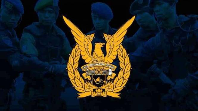 VIVA Militer: Lambang TNI Angkatan Udara