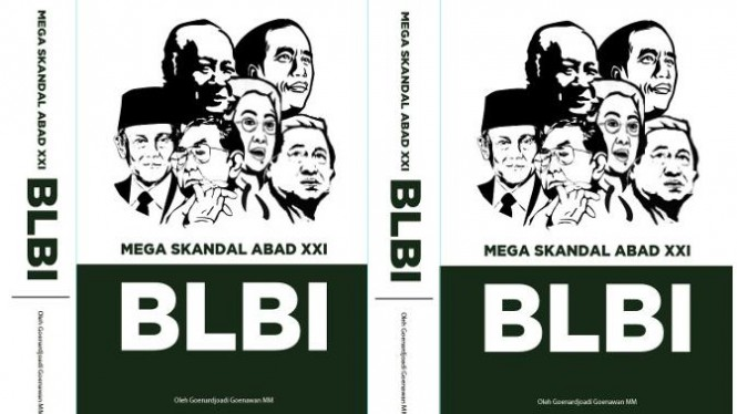Ilustrasi kasus BLBI
