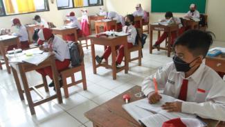IDI Dukung Pembelajaran Tatap Muka di Pesantren