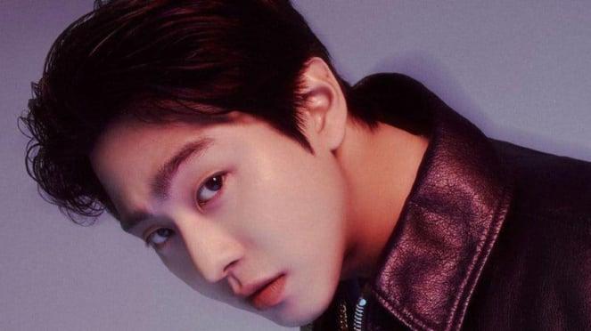 Ahn Hyo Seop.