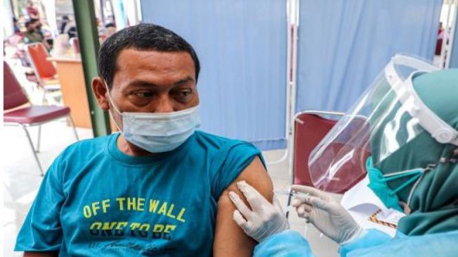 Perlunya perhatian untuk tenaga kesehatan di tengah pandemi Covid-19