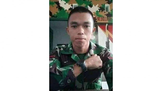 VIVA Militer: Prada Candra Kumaralo meninggal dunia dianiaya prajurit TNI AD