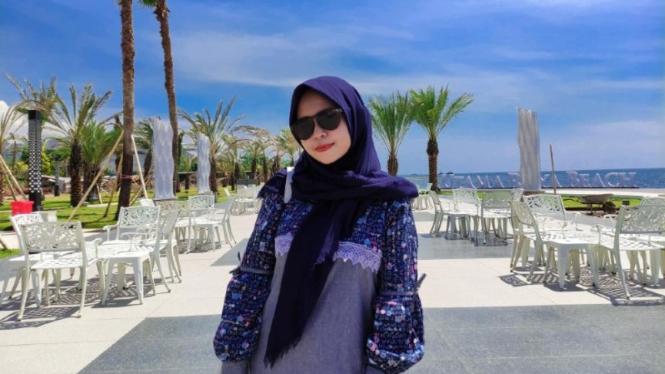 Nayla Sakinah.