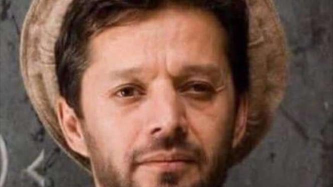 Fahim Dashti tewas dalam serangan Taliban di lembah Pansjhir