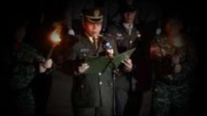 VIVA Militer: Letkol Kav Henry semasa hidup