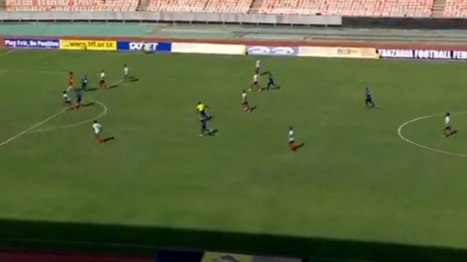 Pertandingan Timnas Tanzania vs Madagascar