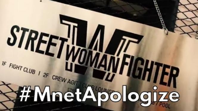 Mnet dikecam gara-fara pakai lagu yang di-remix dengan lantunan adzan.
