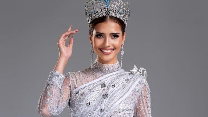 Miss Supranational 2019, Anntonia Porsild