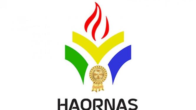 Logo Haornas