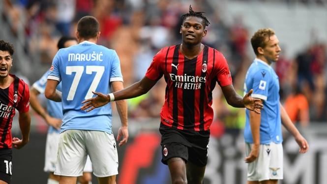 Striker AC Milan, Rafael Leao