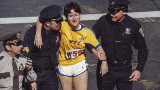 Pelari wanita Kuba, Rosie Ruiz
