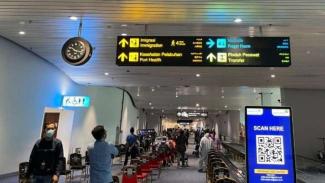 Bandara Soetta.
