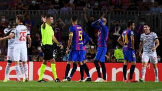 Barcelona dibantai Bayern Munich 0-3