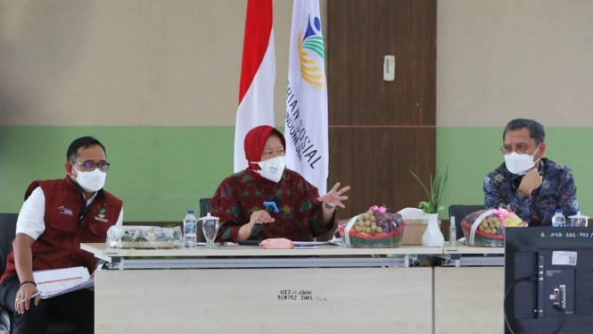 Pemadanan data di BBPPKS, Banjarmasin (15/09)